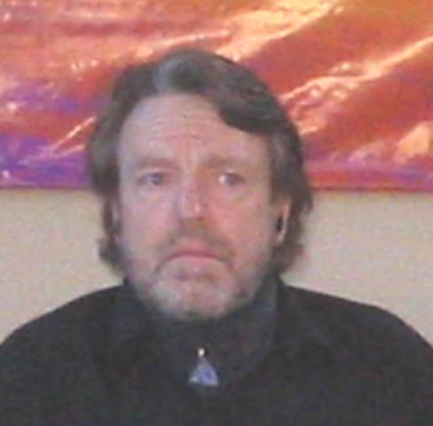 John Perry Barlow no Forum Social Mundial, Porto Alegre, 2005